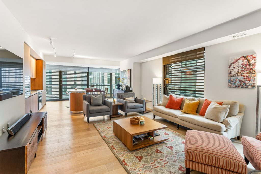 preparing your home to sell quickly through staging