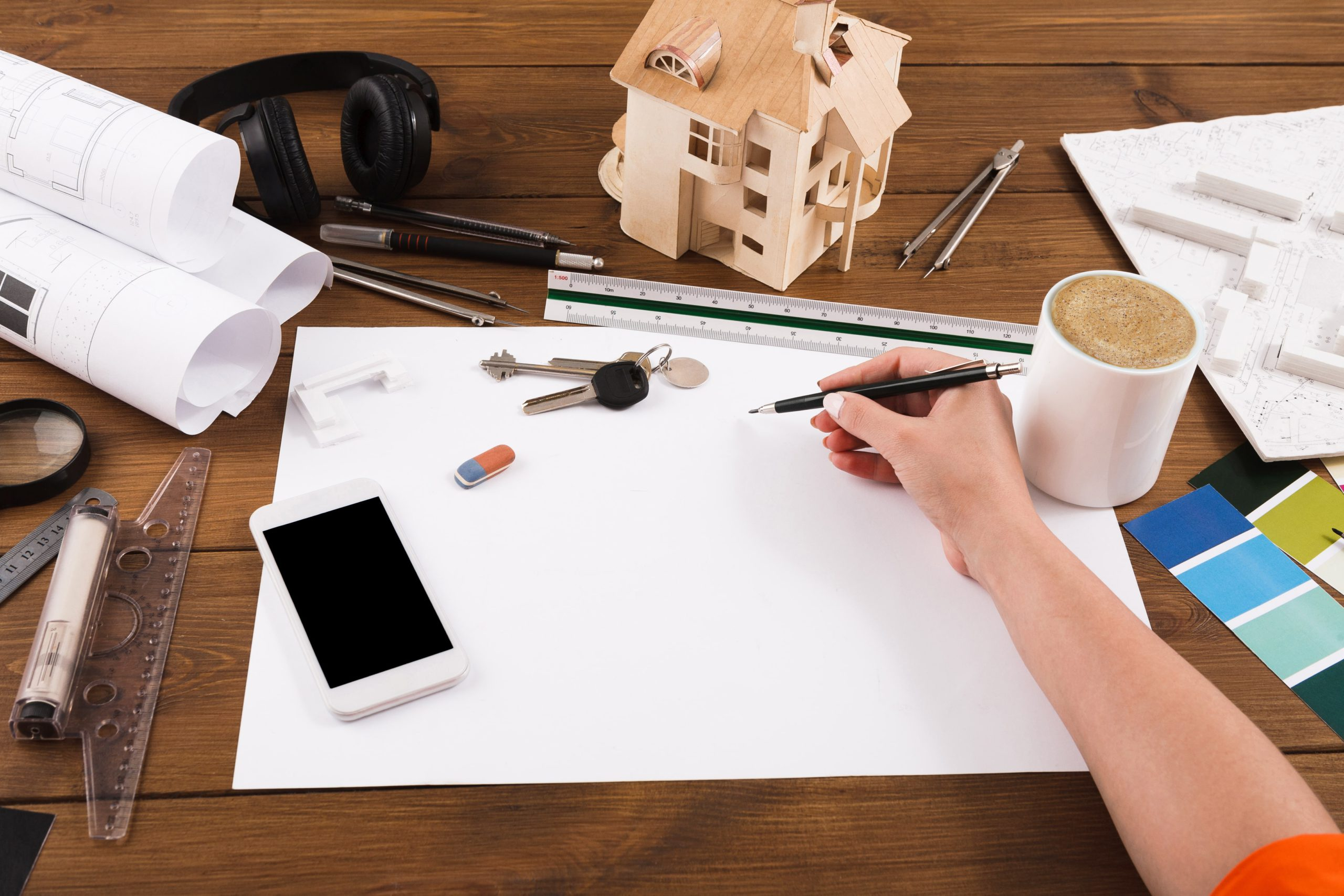 Is It Cheaper To Buy Or Build A House Keri Shull Team